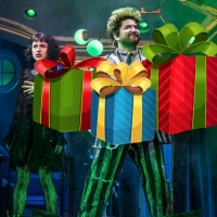 BWW Exclusive: Stage Santa 2019! The Perfect Holiday Gifts for Your Favorite Broadway Photo
