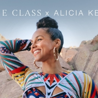 Alicia Keys and The Class Unite for Collaboration to Promote Mental Wellbeing Photo