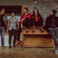 The Brothers Comatose Premiere New Single 'Too Many Places' Photo