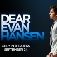 Breaking: Watch the First Official Trailer for the DEAR EVAN HANSEN Movie! Photo