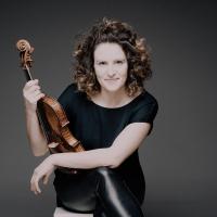 Boston Philharmonic Presents Liza Ferschtman In Her Boston Debut Photo