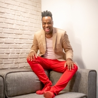 Multi-Genre Recording Artist Damien Sneed Releases Christmas Project, 'Joy To The World'
