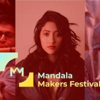 MANDALA MAKERS FESTIVAL Returns in March Photo