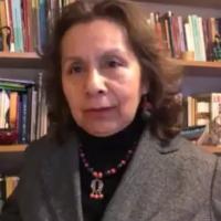 Entregan Premio Bellas Artes De Traducción Literaria Margarita Michelena 2020 En Forma Vir Photo