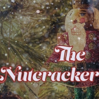 All-New Production Of THE NUTCRACKER Announced At JPAS