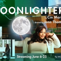 MOONLIGHTERS to Stream At TheaterWorks Hartford Photo