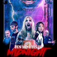 VIDEO: Watch the Trailer for TEN MINUTES TO MIDNIGHT Photo