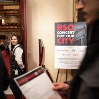 Boston Symphony Orchestra to Present CONCERT FOR OUR CITY:  NOW STREAMING FOR ALL Photo