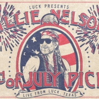 Willie Nelson's 4th Of July Picnic To Air As Hybrid Concert Film Photo