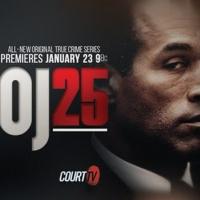 Court TV's Original True Crime Series Documenting The O.J. Simpson Murder Premieres J Photo