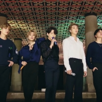 VIDEO: BTS Performs 'Mikrokosmos' on THE TONIGHT SHOW Photo