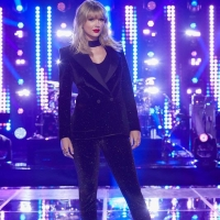 Taylor Swift to Serve as 'Mega Mentor' on THE VOICE Photo