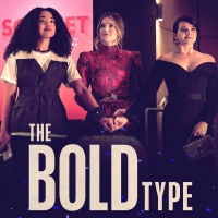 THE BOLD TYPE Returns for Its Fifth and Final Season Photo