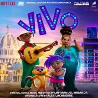 Lin-Manuel Miranda's VIVO Original Soundtrack is Available Today! Photo