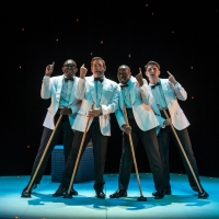 BWW Review: FOREVER PLAID an Escape to Harmonic Heaven at Theatre On The Bay