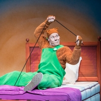 Children's Theatre Company Presents CORDUROY and LAST STOP ON MARKET STREET Photo