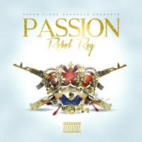 Rebel Rey Makes His Return With a New Song 'Passion' Photo