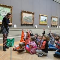 The Metropolitan Museum of Art Launches #CongressSaveCulture Photo