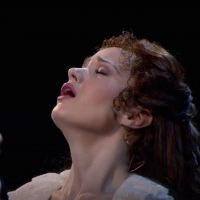 THE PHANTOM OF THE OPERA With Sierra Boggess and Ramin Karimloo Will Stream in Honour Photo