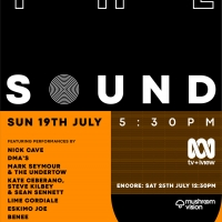 THE SOUND Live Music TV Series Premieres This Sunday Photo