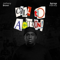 VIDEO: Anthony Brown Releases Powerful Visual for 'Call to Action' Photo