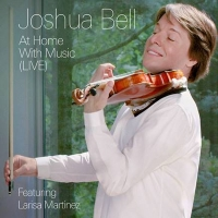 Joshua Bell to Star in New PBS Special, 'Joshua Bell: At Home With Music' Photo