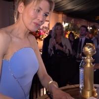 Joaquin Phoenix, Laura Dern, Renée Zellweger & More Attend HFPA's Golden Globes View Photo