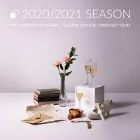 2020/2021 SEASON REVEAL at Opera Omaha