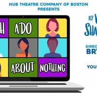 Hub Theatre Company of Boston Presents MUCH ADO ABOUT NOTHING Photo