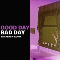 Elohim Releases Snakehips Remix of 'Good Day Bad Day' Photo