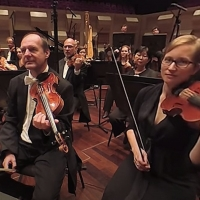 VIDEO: Rotterdam Philharmonic Performs Beethoven's 5th Symphony in 360 degrees