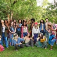 Lightning Bolt Productions Presents HAIR At West Boca Performing Arts Center At West Boca High