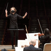 Andris Nelsons Returns to BSO After Nearly a Year's Absence Due to the Pandemic; New  Photo
