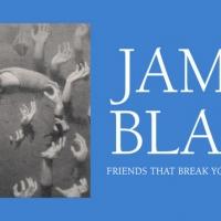 James Blake Announces Fall 2021 'Friends That Break Your Heart' Tour Photo