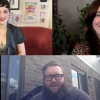 VIDEO: CHECK IN FROM AWAY Talks to Past Canadian Idol Contestants Photo