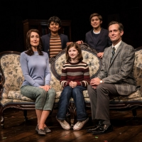 Chicago's Victory Gardens Theater Will Stream FUN HOME This Spring; Cancels Final Sho Photo