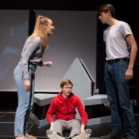 Lehigh Valley Charter HS For The Arts Will Present THE CURIOUS INCIDENT OF THE DOG IN Photo