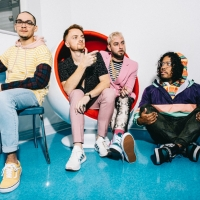 Issues Drop Striking 'Rain' Video