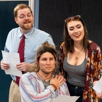 BWW Review: Seattle Public Theater's THE THANKSGIVING PLAY Brings the 'Woke' Laughs Photo