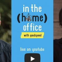 VIDEO: Kyle Puccia and Kalani Queypo Join Goodspeed's In The (Home) Office Photo