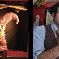 The Ballard Institute and Museum of Puppetry Presents HOLIDAY PUNCH! by Modern Times Theater