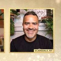 VIDEO: Christopher Jackson Hopes HAMILTON on Disney+ Inspires Viewers Photo