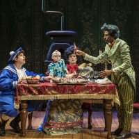 Lookingglass Presents Return Engagement of the Return of THE STEADFAST TIN SOLDIER Photo