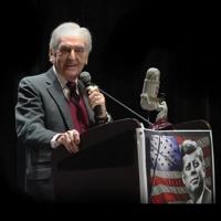 REAL PEOPLE'S John Barbour Talks JFK Documentary On Tom Needham's SOUNDS OF FILM