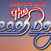 The Beach Boys Will Perform At Hershey Theatre Photo
