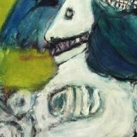 The Scottish Gallery Presents Pat Douthwaite: ON THE EDGE Photo