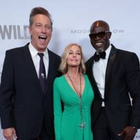 WildAid Honors Lupita Nyong'o With Special Guest Djimon Hounsou At Annual Gala Photo