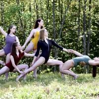 Hartt Dance Division Presents STEADFAST Photo