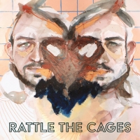 Warren Givens Returns With New Album RATTLE THE CAGES Photo