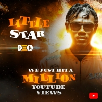 Deo The Plug Reaches 1 Million Youtube Views In 3 Days For 'Little Star' Photo